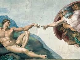 stworzenie adama
